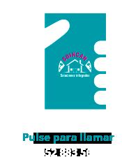 Contacto con Soincan Soluciones integrales